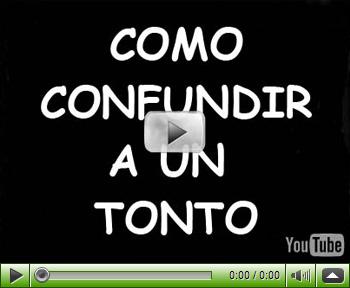Videos-parides - Página 2 Confundirobobo